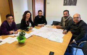 Villa Castelli: interventi per il completamento delle infrastrutture idriche e fognarie