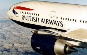 British Airways raddoppia i voli tra Brindisi e Londra