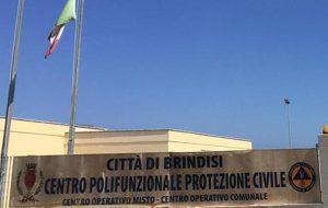 Coronavirus: il Comune di Brindisi attiva il COC (Centro Operativo Comunale)