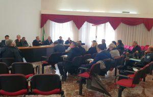 Coronavirus: Asl e Conferenza dei sindaci decidono di sanificare le scuole di Brindisi e provincia