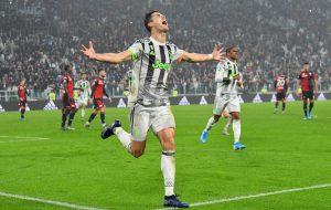 """Il mito di CR7 a Brindisi: domani Fabrizio Gabrielli presenta """"Cristiano Ronaldo. Storia intima di un mito globale"""" a La Feltrinelli Point"""