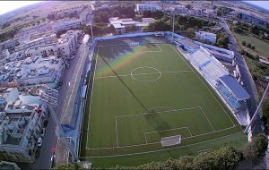 Pubblicato il bando per l'affidamento in concessione della gestione dello Stadio Giovanni Paolo II