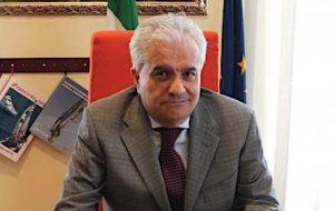Il brindisino Iginio Olita è il nuovo prefetto di Alessandria
