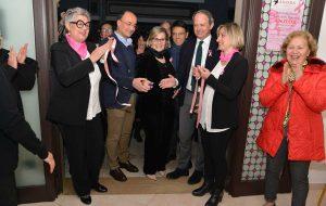 Andos inaugura la nuova sede del Comitato di Brindisi