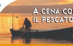 """Domani a Brindisi l'evento-conferenza """"A cena con il pescatore"""""""