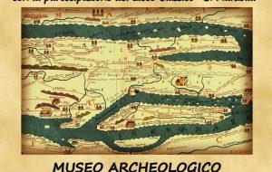"""Sabato MAPRI aperto con la visita tematica su """"Le Testimonianze archeologiche in Terra di Brindisi"""""""
