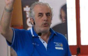 """Progetto """"Camminare Insieme"""": l'Aurora Brindisi ospita Maurizio Cremonini"""
