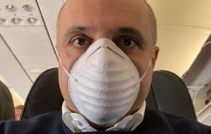 """Coronavirus, D'Attis: """"Emiliano nomini assessore alla salute"""""""