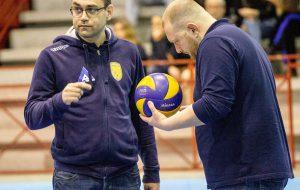 Continua la marcia inarrestabile del Mesagne Volley