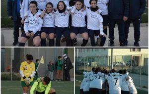 Calcio Femminile: le Nitor Girls ancora vittoriose