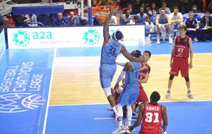 Notti di Champions: grande adesione delle società sportive all'Euro Team Program