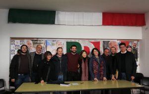 Presentata la nuova segreteria provinciale Partito Democratico di Brindisi