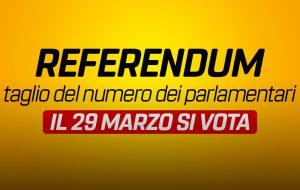 Referendum: a Brindisi scrutatori sorteggiati con priorità per i redditi più bassi