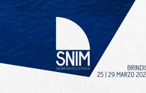 Il Salone Nautico di Puglia si svolgerà a Brindisi dal 29 aprile al 3 maggio 2020