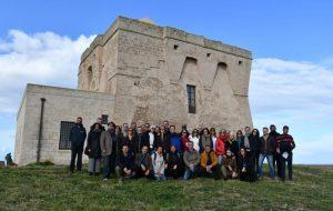 A Torre Guaceto gli Stati generali delle aree protette del Mediterraneo