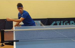 TennisTavolo: Un'altra vittoria in serie C/1, un altro passo verso la salvezza