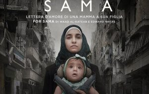 """Arriva a Mesagne il docufilm """"Alla mia piccola Sama"""", vincitore a Cannes e candidato all'Oscar"""