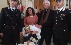 Nonna Angela compie 100 anni: gli auguri speciali da parte dei Carabinieri