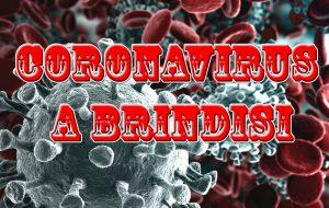 Coronavirus: record di nuovi casi in provincia di Brindisi, sono 145. Un decesso