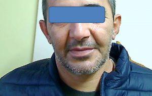 Carabiniere fuori servizio cattura ladro di infissi
