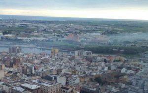 Coronavirus: a Brindisi controlli della Polizia con pattuglie ed elicottero
