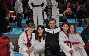 """Gli atleti della """"Pennetta Rosa"""" si sono distinti ai campionati interregionali"""