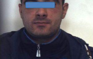 Beccato con hashish, marijuana e cocaina: arrestato un 34enne di Cellino San Marco.