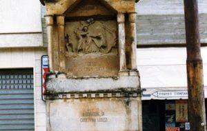 """Ceglie M.ca: """"Finalmente le cappelle della Via Crucis saranno restaurate"""". Di C. Rodio"""