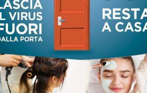 """Coronavirus, Centri Estetici e Hair Stylist di Brindisi scelgono di chiudere: """"la vita e la salute sono beni superiori agli interessi economici"""""""