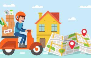 Brindisi: l'elenco aggiornato delle attività che erogano il servizio di consegna a domicilio