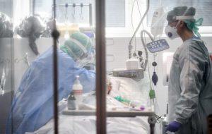 Francavilla Fontana, paziente positiva in Medicina. Tamponi per personale e ricoverati