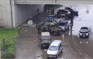 """Coronavirus, Aresta (M5S): """"a Brindisi strade sicure con i militari"""""""