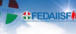 """Coronavirus, FEDAIISF: """"solidarietà al personale sanitario impegnato nell'emergenza"""""""