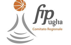 FIP Puglia: l'inizio dei campionati regionali spostato a Gennaio 2021