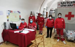 Coronavirus: ulteriori misure a Francavilla a sostegno della cittadinanza