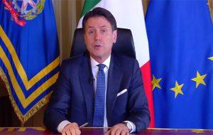 Domenica 9 Giuseppe Conte a Ceglie Messapica