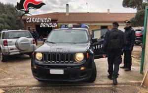 Finita la latitanza di Matichecchia: è stato catturato dai Carabinieri in una villa con ogni confort