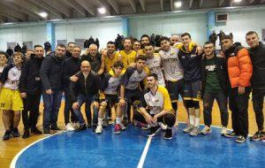 La New Virtus Mesagne è squadra con la S maiuscola: Monopoli battuto 73-62
