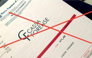 Gli avvocati di Nuova Vita Forense lanciano un appello alla Cassa Forense