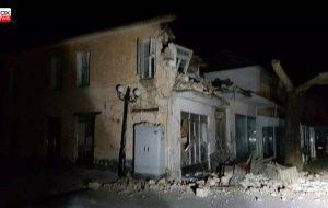 Notte di paura in Grecia: sciame sismico scuote Parga e Preveza. Le scosse avvertite anche a Brindisi