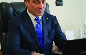 Confindustria: Patrick Marcucci non è più presidente