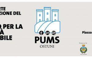 PUMS Ostuni: domani incontro aperto alla cittadinanza