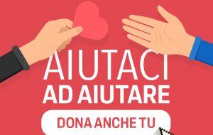 Coronavirus: avviata a Francavilla una campagna di raccolta fondi