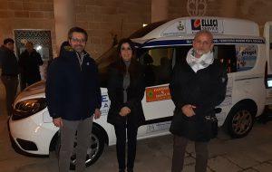 Prende forma il progetto del Taxi Sociale a Francavilla Fontana