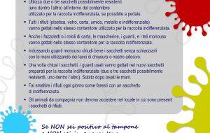 Brindisi: raccolta dell'indifferenziato anche il giovedì
