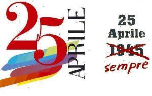 Festa della Liberazione: in diretta Facebook la cerimonia di Francavilla
