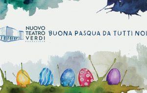 Lu pupu cu l'ovu: gli auguri originali della Fondazione Nuovo Teatro Verdi