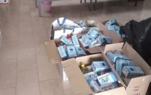 Coronavirus: a San Michele Salentino un conto corrente per le donazioni