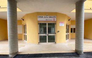 """Amati: """"Accreditato Ospedale di comunità Cisternino. Storia di una struttura moderna sottratta all'abbandono"""""""