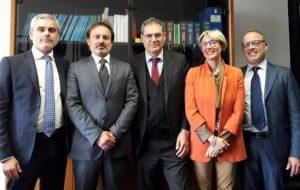 La Camera Penale di Brindisi chiede la ripresa dell'attività giudiziaria